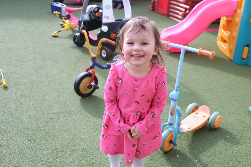 ECCE Montessori Scheme Mulhuddart