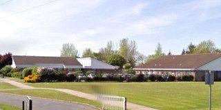 Ciaran's Primary School in Hartstown